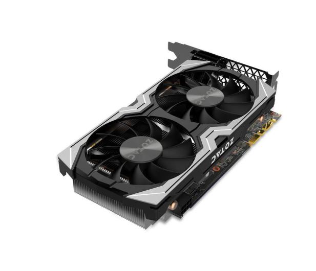 Zotac GeForce GTX 1070 MINI 8GB GDDR5  - 387578 - zdjęcie 3