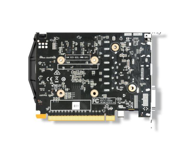 Zotac GeForce GTX 1050 OC 2GB GDDR5  - 387535 - zdjęcie 6