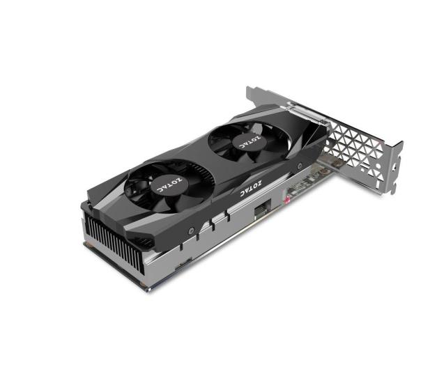 Zotac GeForce GTX 1050 Ti Low Profile 4GB GDDR5  - 387596 - zdjęcie 3