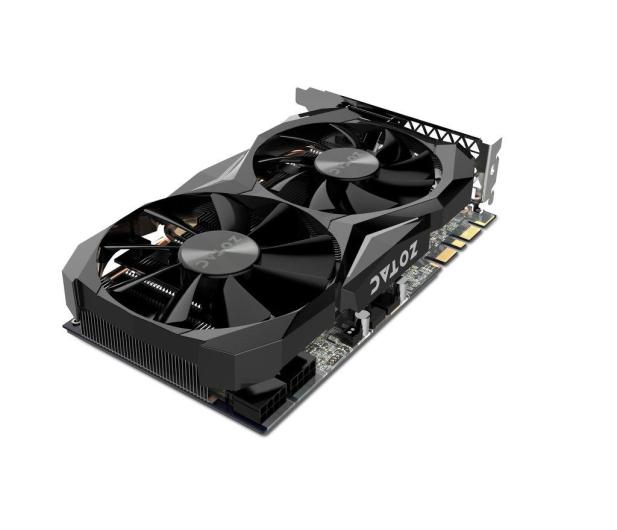 Zotac Geforce GTX 1080 Ti MINI 11GB GDDR5X - 387581 - zdjęcie 3