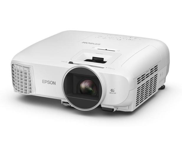 Epson EH-TW5600 3LCD - 387150 - zdjęcie 4