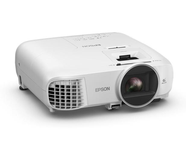 Epson EH-TW5600 3LCD - 387150 - zdjęcie 2