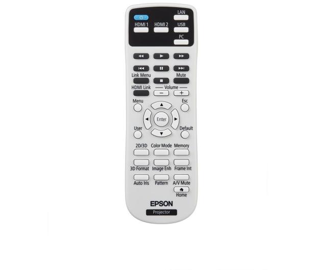 Epson EH-TW5600 3LCD - 387150 - zdjęcie 6