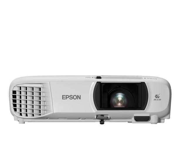 Epson EH-TW650 3LCD - 387156 - zdjęcie