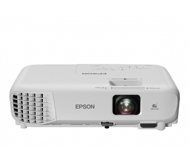 Epson EB-S05 3LCD - 387177 - zdjęcie