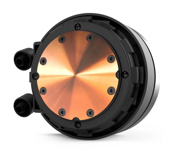 NZXT KRAKEN X52 V2 RGB 2x120mm - 387881 - zdjęcie 4