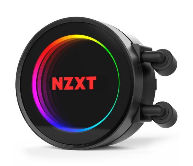 NZXT KRAKEN X52 V2 RGB 2x120mm - 387881 - zdjęcie 3