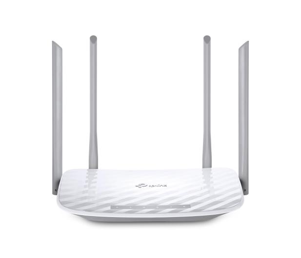 TP-Link Archer C50 (1200Mb/s a/b/g/n/ac) DualBand - 261749 - zdjęcie