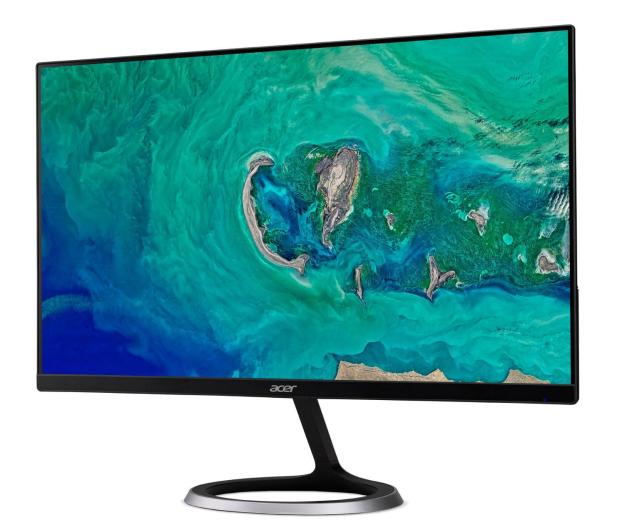 Acer ED246YBIX czarny - 386291 - zdjęcie 4