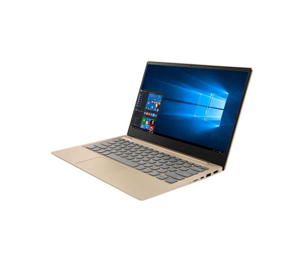 Lenovo Ideapad 320s-13 i5-8250U/4GB/128/Win10 Złoty - 388143 - zdjęcie