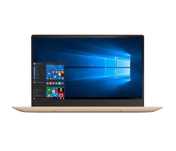Lenovo Ideapad 320s-13 i5-8250U/4GB/128/Win10 Złoty - 388143 - zdjęcie 2