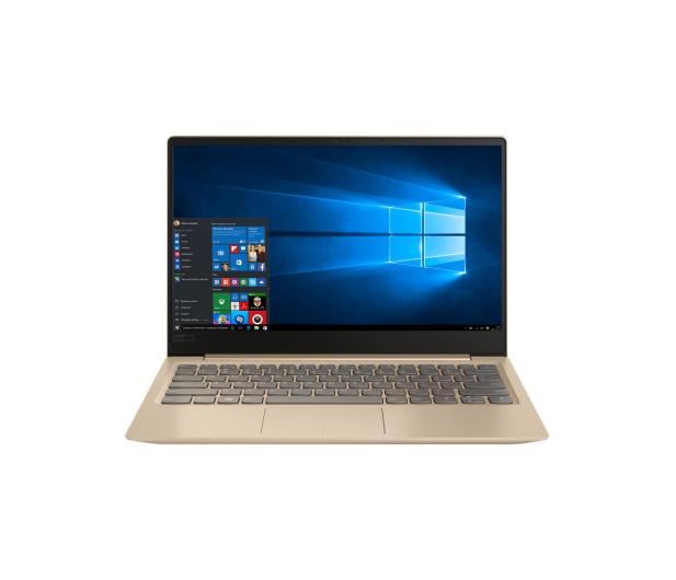 Lenovo Ideapad 320s-13 i5-8250U/4GB/128/Win10 Złoty - 388143 - zdjęcie 4