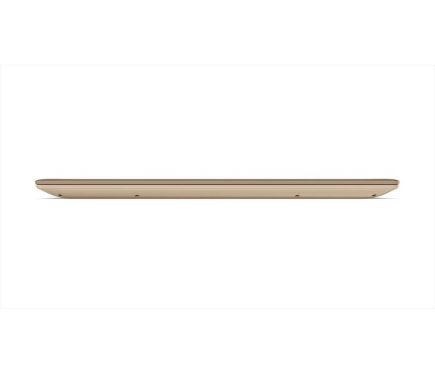 Lenovo Ideapad 320s-13 i5-8250U/4GB/128/Win10 Złoty - 388143 - zdjęcie 9