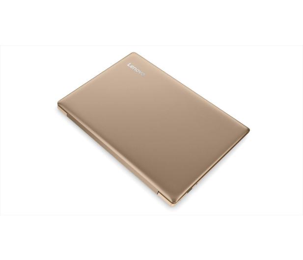 Lenovo Ideapad 320s-13 i5-8250U/4GB/128/Win10 Złoty - 388143 - zdjęcie 7