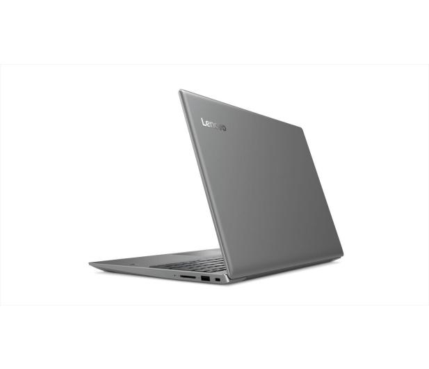 Lenovo Ideapad 720-15 i5-8250U/12GB/256/Win10X RX560 Szar - 428676 - zdjęcie 6