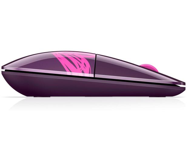 HP Z3700 Wireless Mouse Valentine Edition - 388074 - zdjęcie 3