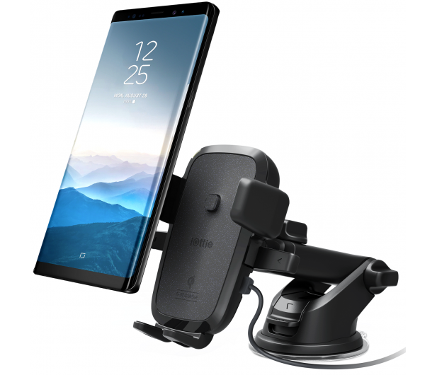 iOttie Easy One Touch 4 Wireless Qi Indukcja - 386634 - zdjęcie