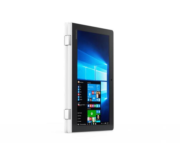 Lenovo YOGA 310-11 N3350/2GB/32/Win10 Dotyk Biały+Office - 388270 - zdjęcie 5