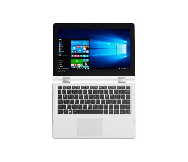 Lenovo YOGA 310-11 N3350/2GB/32/Win10 Dotyk Biały+Office - 388270 - zdjęcie 7