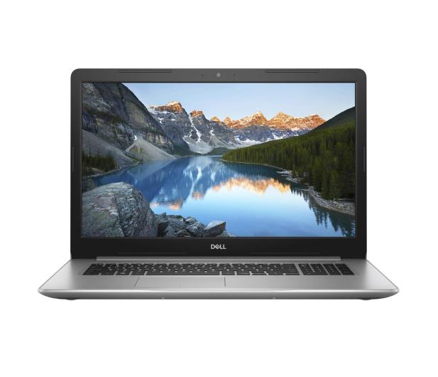Dell Inspiron 5770 i5-8250U/8G/128+1000/10Pro R530  - 485096 - zdjęcie 2