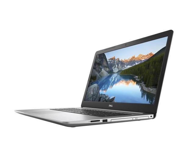 Dell Inspiron 5770 i5-8250U/8G/128+1000/10Pro R530  - 485096 - zdjęcie 3