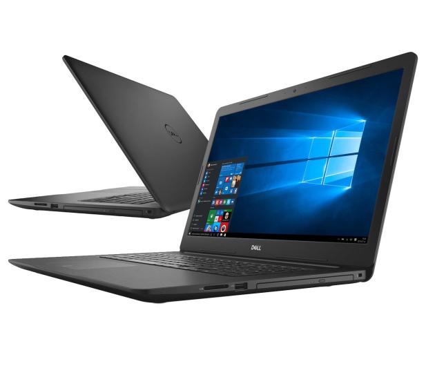 Dell Inspiron 5770 i7-8550U/16GB/128+1000/Win10 R530 - 384988 - zdjęcie