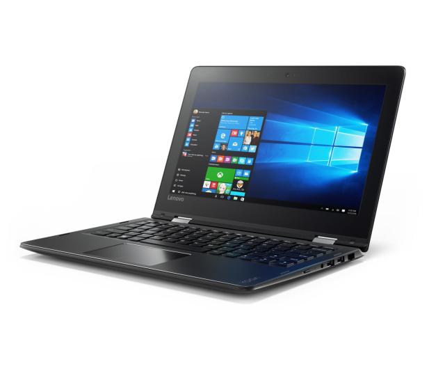Lenovo YOGA 310-11 N3350/2GB/32/Win10 Dotyk + Office - 388360 - zdjęcie 3