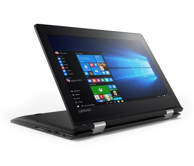 Lenovo YOGA 310-11 N3350/2GB/32/Win10 Dotyk + Office - 388360 - zdjęcie 2