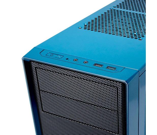 Fractal Design Focus G Window niebieski - 387613 - zdjęcie 8