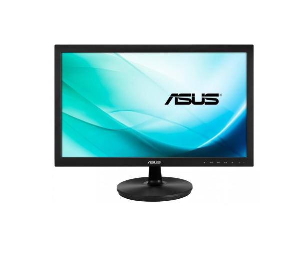 ASUS VS229NA - 226365 - zdjęcie