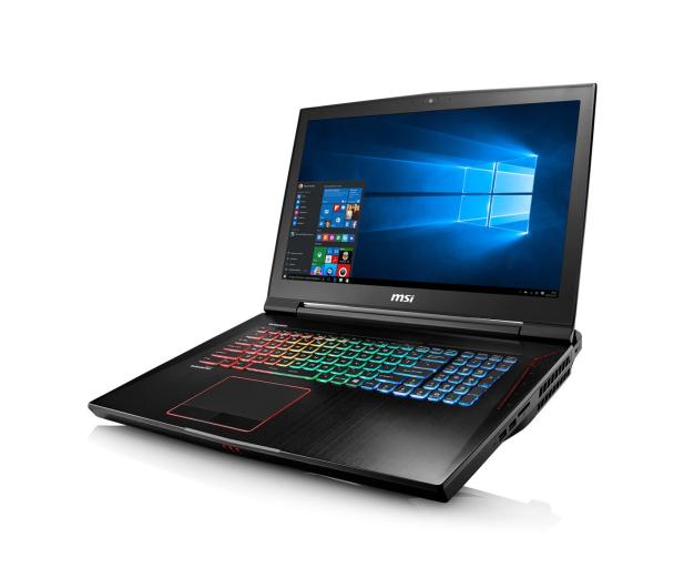 MSI GT73VR i7-7820HK/32/1TB+256PCIe/Win10 GTX1080 IPS - 352394 - zdjęcie 11
