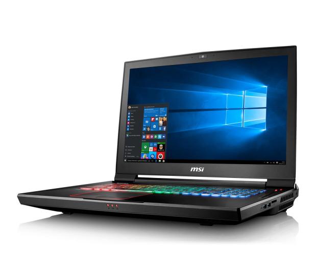 MSI GT73VR i7/16/1TB+256PCIe/Win10 GTX1070 120Hz  - 342768 - zdjęcie 6