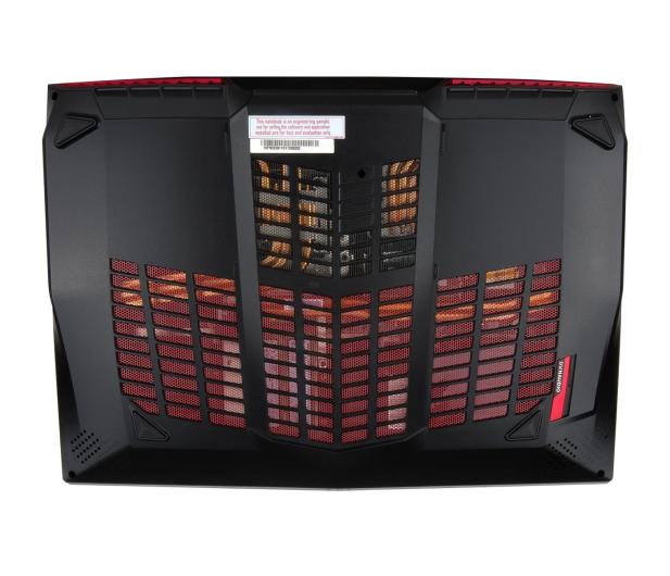 MSI GT73VR i7/16/1TB+256PCIe/Win10 GTX1070 120Hz  - 342768 - zdjęcie 21