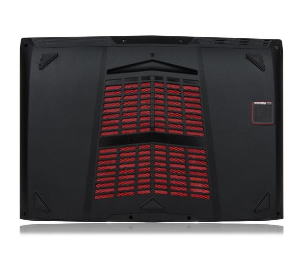 MSI GT62VR i7-7700HQ/16/1TB+256SSD/Win10 GTX1060 IPS - 346586 - zdjęcie 21