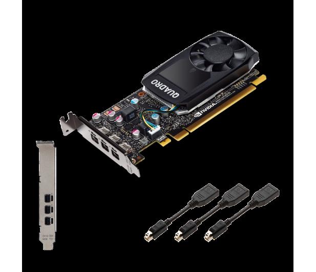 PNY Quadro P400 2GB GDDR5 - 366765 - zdjęcie 6