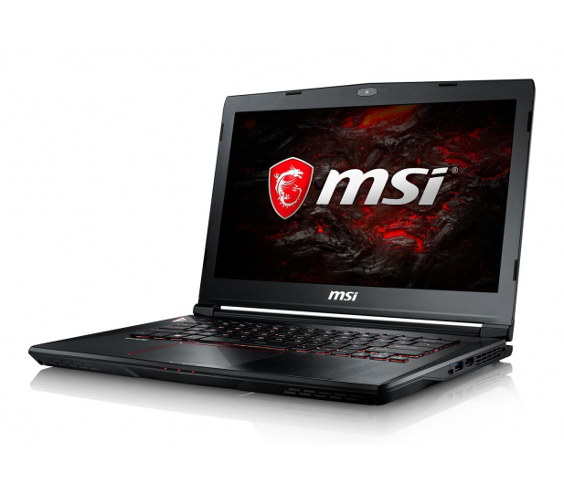MSI GS43VR i7-6700HQ/16GB/1TB+128PCIe GTX1060   - 321206 - zdjęcie 7