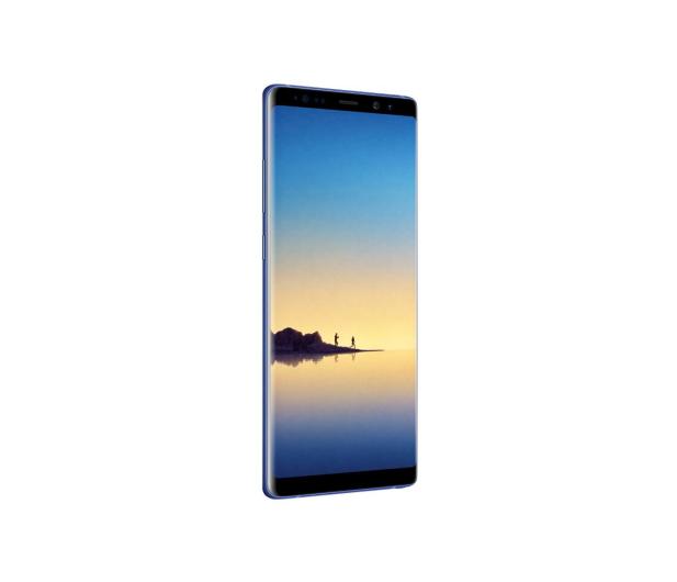 Samsung Galaxy Note 8 N950F Dual SIM Deepsea Blue - 380875 - zdjęcie 2