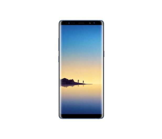 Samsung Galaxy Note 8 N950F Dual SIM Deepsea Blue - 380875 - zdjęcie 3