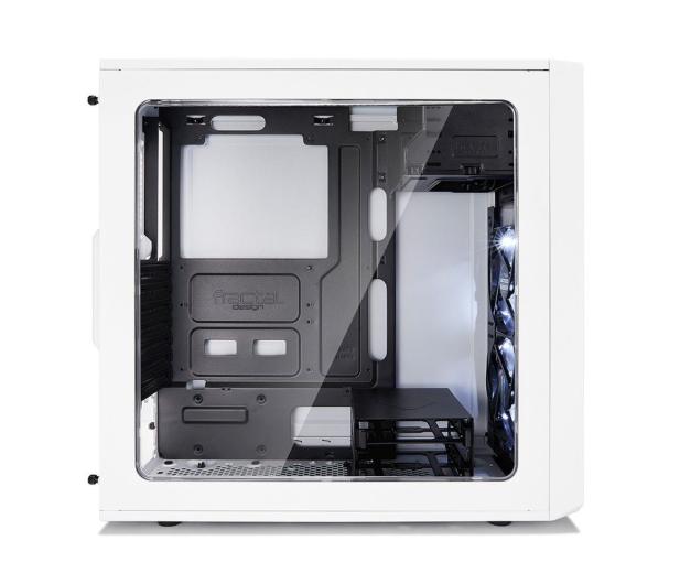 Fractal Design Focus G Window biały - 387616 - zdjęcie 2