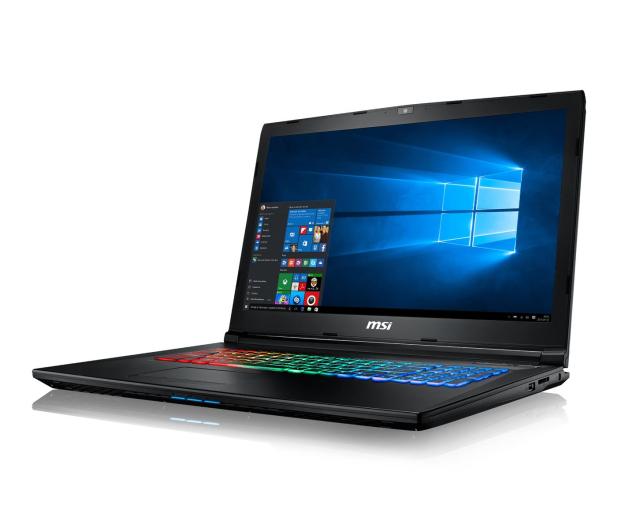 MSI GP72 i7-7700HQ/16GB/1TB+240/Win10X GTX1050Ti 120Hz - 375406 - zdjęcie 7