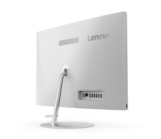 Lenovo AIO 520-24 i5-7400T/8GB/1000/Win10X R530 Srebrny - 401265 - zdjęcie 5