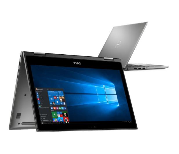 Dell Inspiron 5379 i5-8250U/8GB/256/Win10 FHD - 379417 - zdjęcie