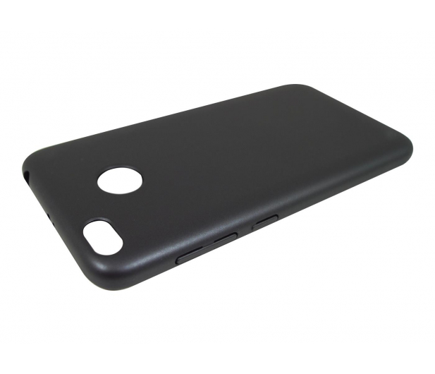 Xiaomi Hard Case do Redmi 4x Black - 382092 - zdjęcie 2