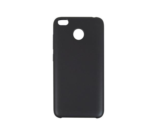 Xiaomi Hard Case do Redmi 4x Black - 382092 - zdjęcie