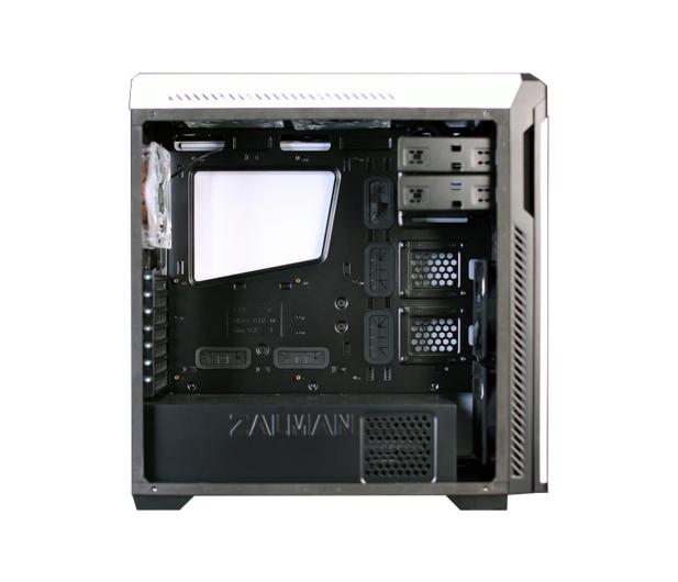Zalman Z9 NEO PLUS biała z oknem - 377003 - zdjęcie 5