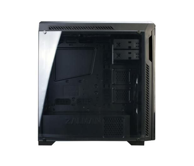 Zalman Z9 NEO PLUS czarna z oknem - 377004 - zdjęcie 3