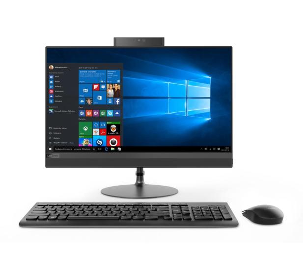 Lenovo Ideacentre AIO 520-24 Ryzen 5/8GB/256/Win10 - 495264 - zdjęcie