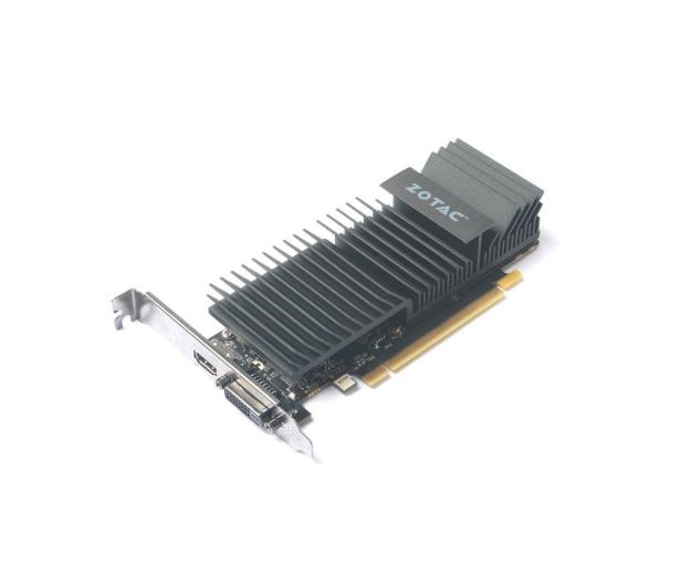 Zotac GeForce GT 1030 Zone Edition 2GB GDDR5 - 387582 - zdjęcie 3