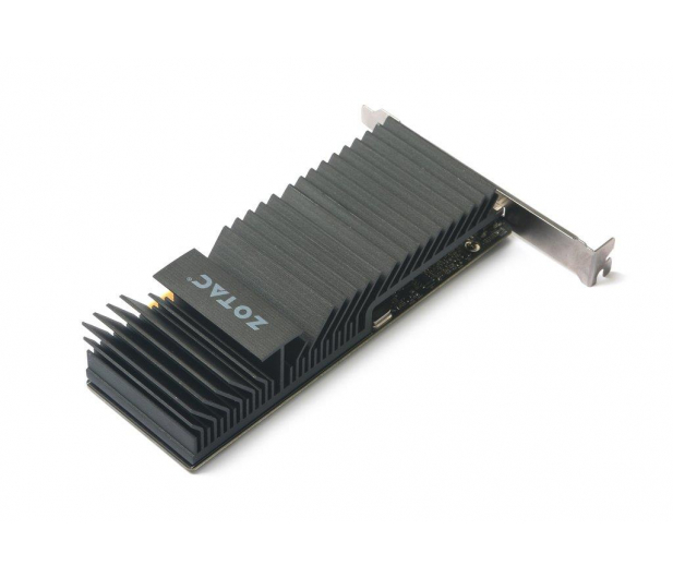 Zotac GeForce GT 1030 Zone Edition 2GB GDDR5 - 387582 - zdjęcie 4