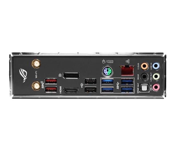 ASUS ROG STRIX Z370-G GAMING (WI-FI AC) - 386502 - zdjęcie 4